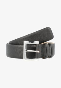 Abro - Belt - black/nickel - 1