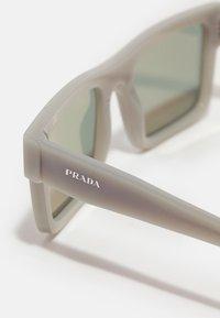 Prada - Sunglasses - ardesia - 4