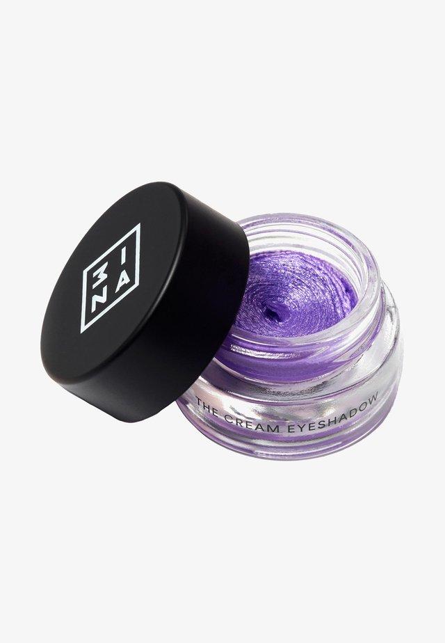 CREAM EYESHADOW - Øjenskygger - 307 violet