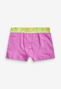 Next - 7 PACK  - Pants - multi-coloured - 4