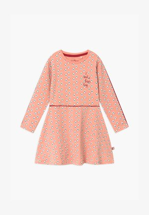 SMALL GIRLS - Jerseyjurk - coral cloud