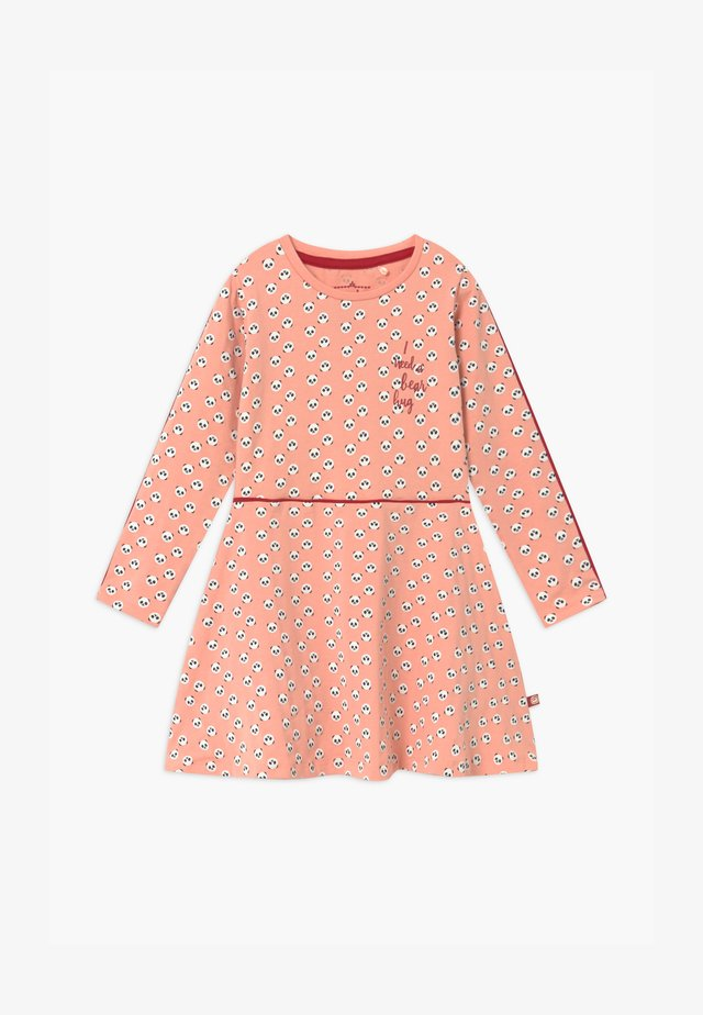 SMALL GIRLS - Jerseykjole - coral cloud