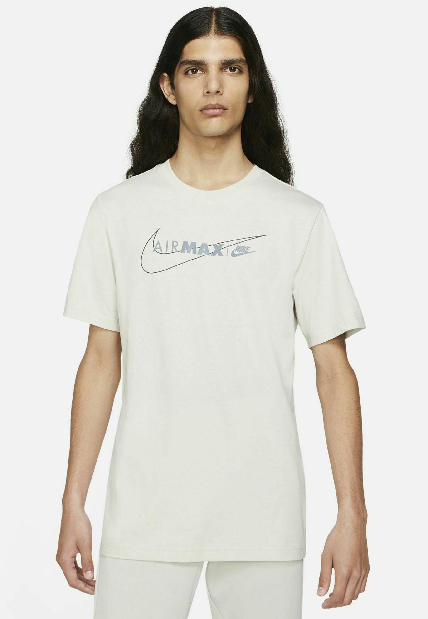 Homme AIR MAX  - T-shirt imprimé