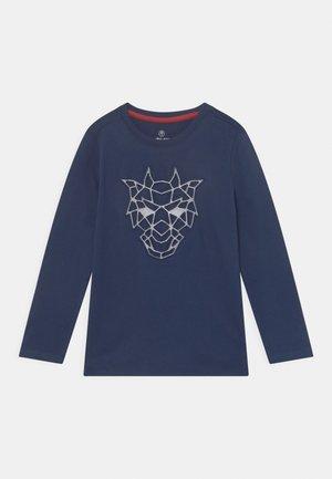 SMALL BOYS - Longsleeve - insignia blue