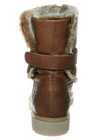Panama Jack - FELIA - Winter boots - cuero/ bark - 1