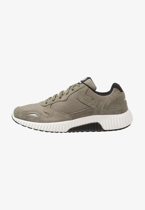 PAXMEN - Trainers - olive