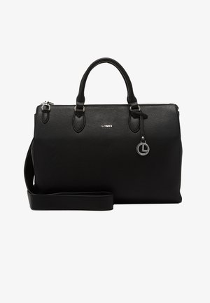 ELLA - Handbag - schwarz
