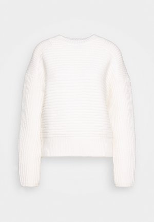 WOMEN´S - Jumper - ivory
