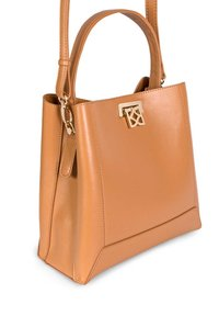 Kazar - LAURIE - Handbag - brown - 3