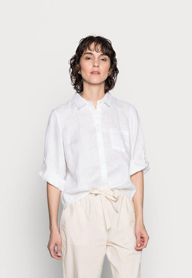 CINDIES - Camicetta - bright white