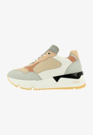 Sneakers laag - multi