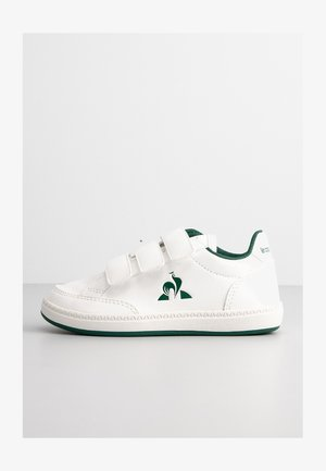 MATCHPOINT - Trainers - optical white/evergreen