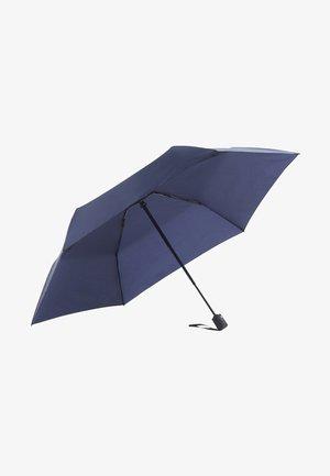 Umbrella - deep blue
