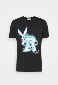 Iceberg - Print T-shirt - nero - 5