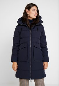 edc by Esprit - Winter coat - navy - 0