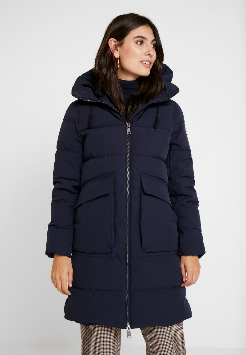 edc by Esprit - Winter coat - navy