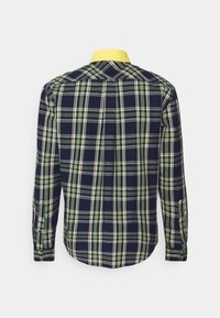 Lacoste LIVE - Shirt - anthemis/multico - 1