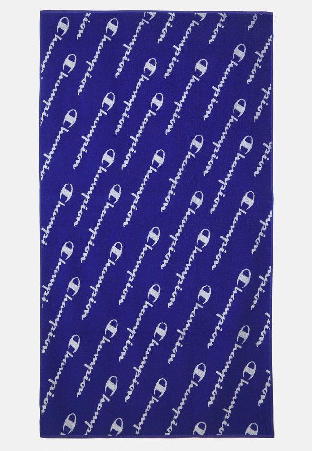 TOWEL LEISURE WEAR - Badmantel - royal blue