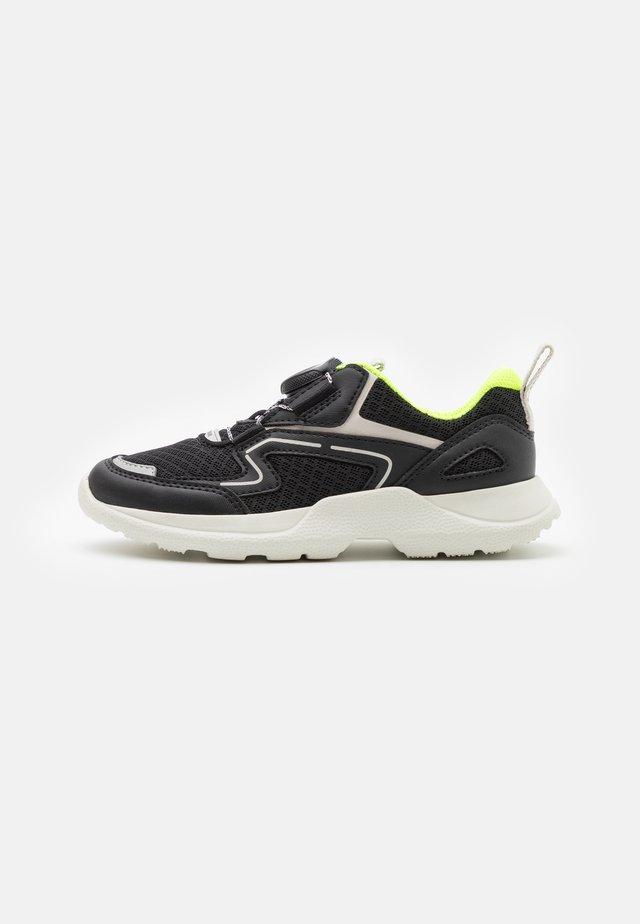 RUSH - Sneaker low - schwarz/weiß