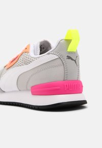 Puma - R78 OG UNISEX - Trainers - gray/violet/white/steel gray - 6