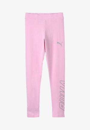 ALPHA LEGGINGS  - Legging - pale pink