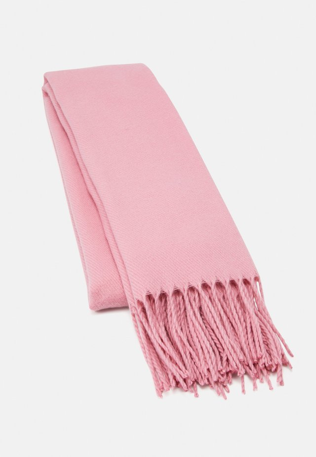 VMSOLID LONG SCARF COLOR - Scarf - sea pink