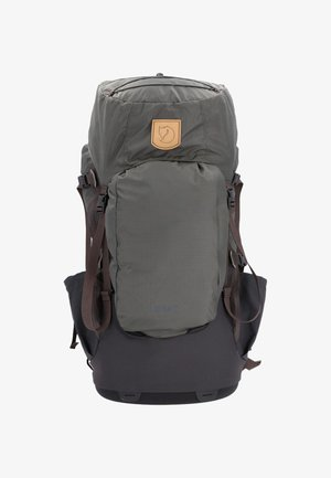 Hiking rucksack - stone grey