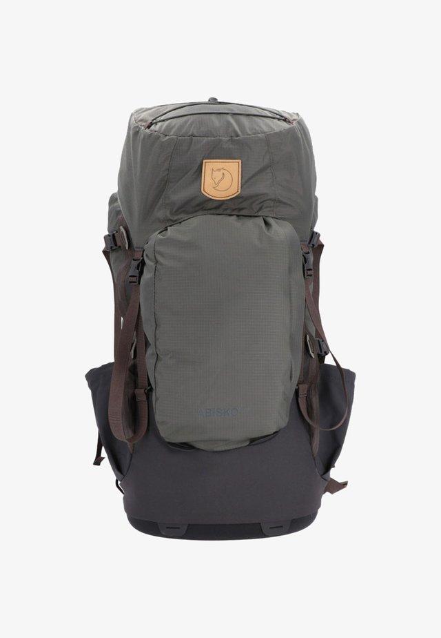 Zaino da trekking - stone grey