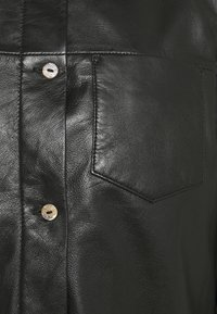 Oakwood - ANAE - Leather jacket - black - 6