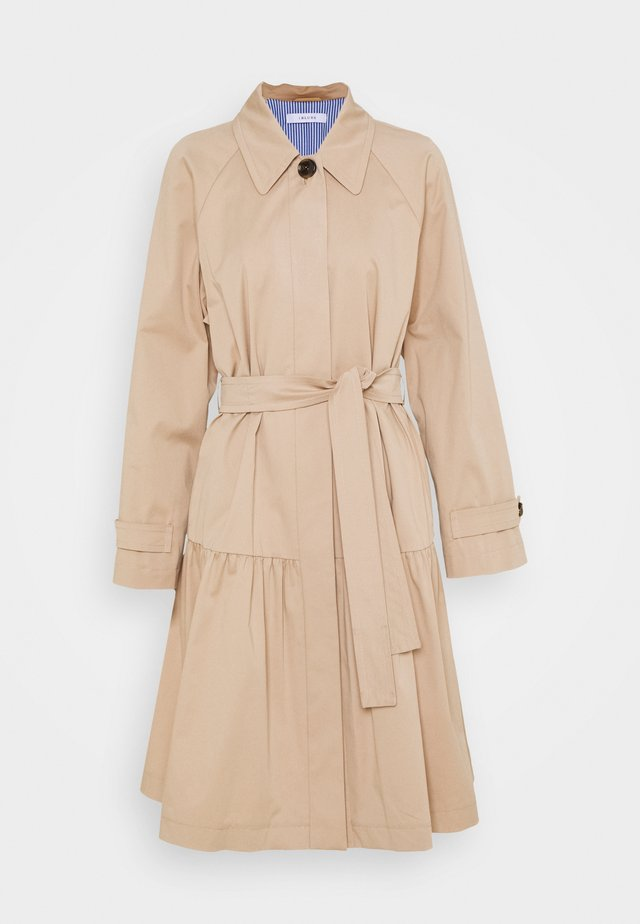 GALEA - Trenchcoat - beige