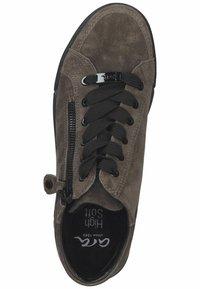 ara - Höga sneakers - taiga - 3
