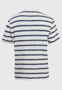 AllSaints - ROSEBOWL  - T-shirts print - white - 1