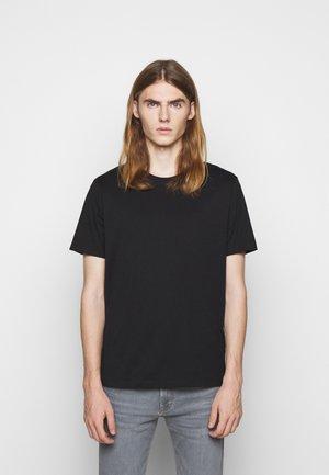 DERO - T-Shirt basic - black