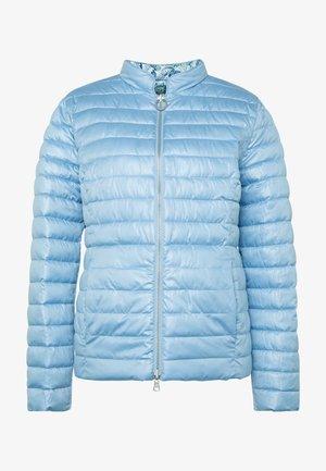 Lehká bunda - blue