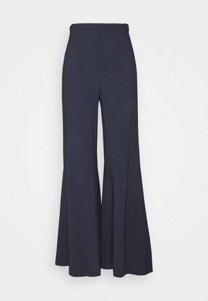 PANTALONE - Pantaloni - dark blue
