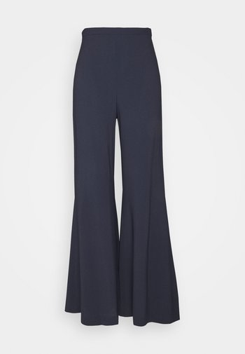 PANTALONE - Kalhoty - dark blue