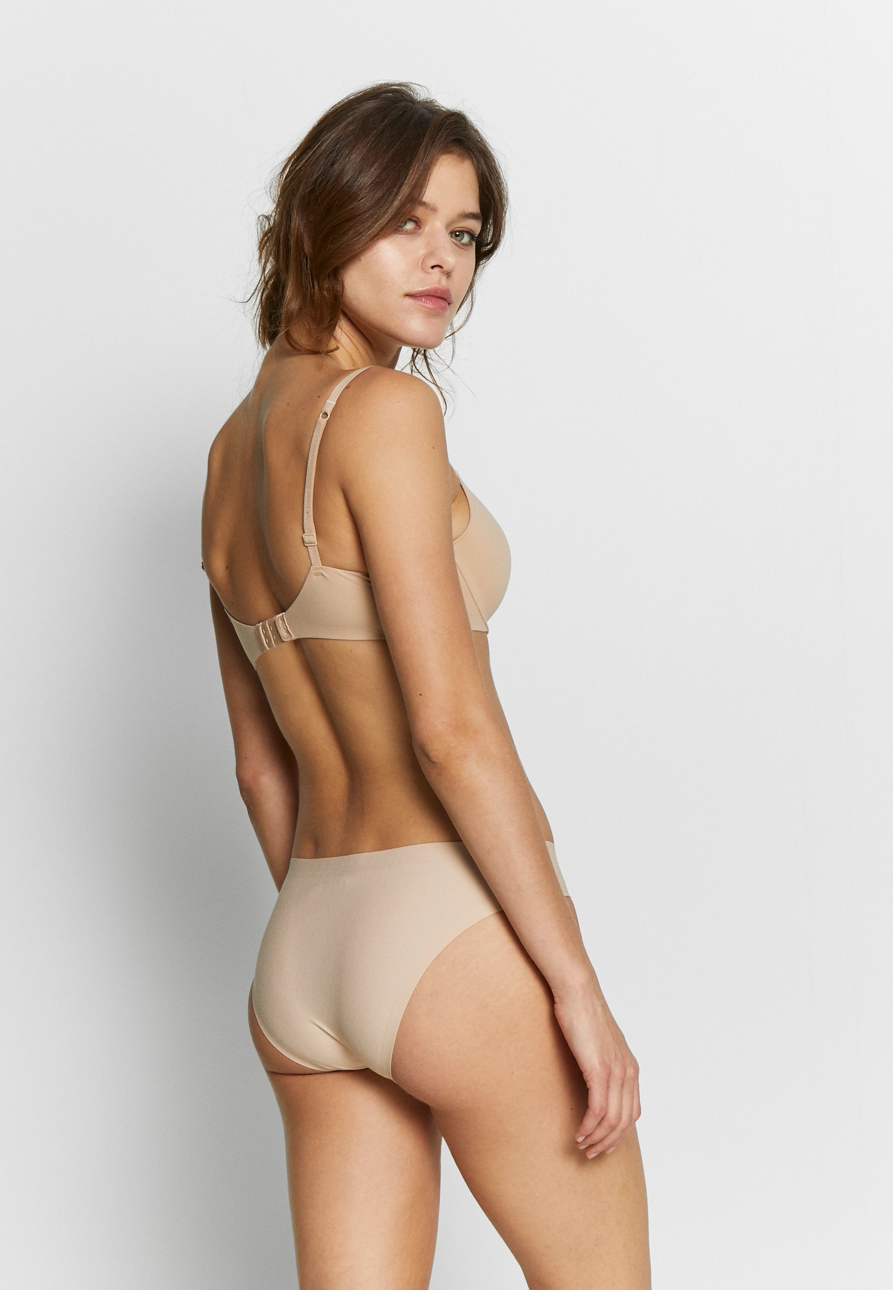 Women INVISIBLE 2 PACK - Briefs