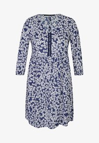LeComte - Day dress - blau - 0