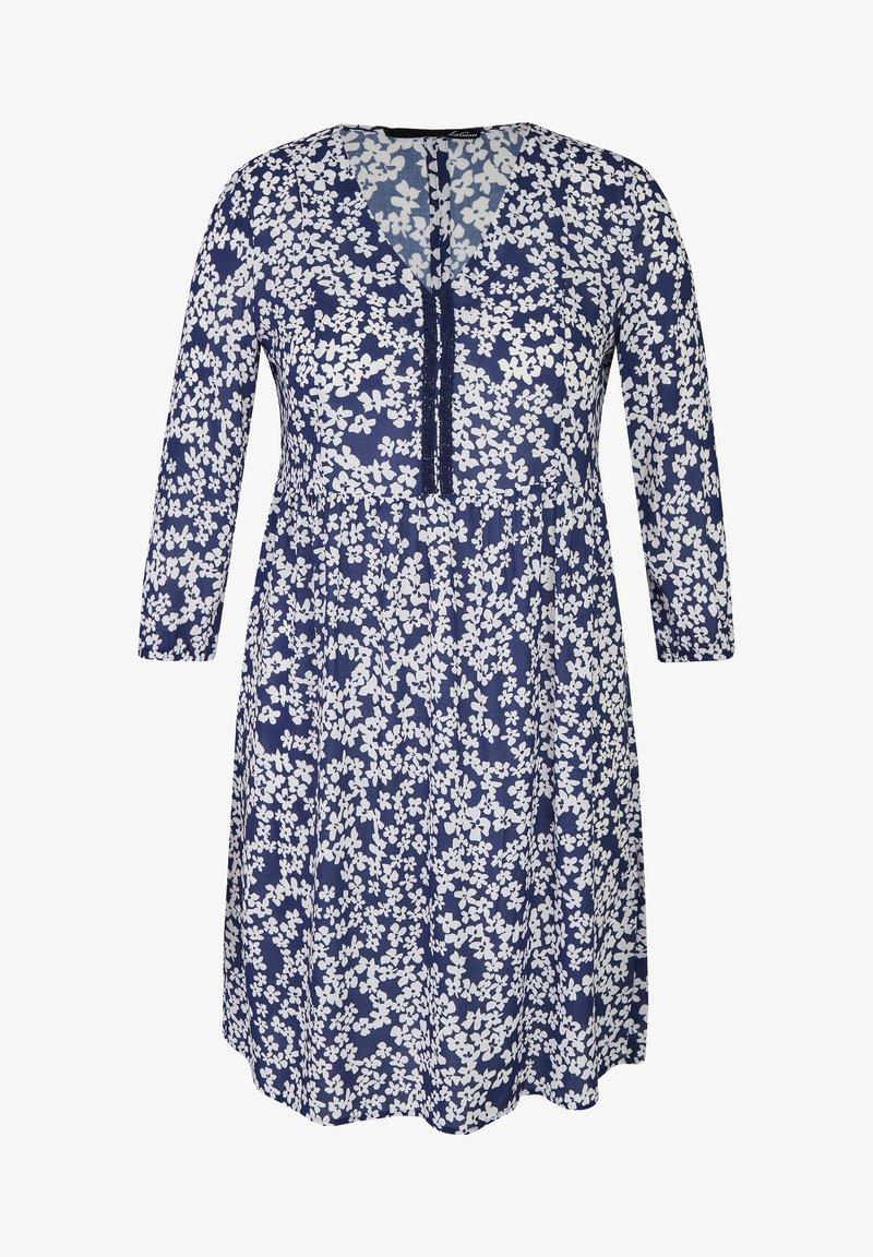 LeComte - Day dress - blau