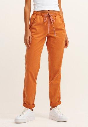 Trousers - antik marmalade