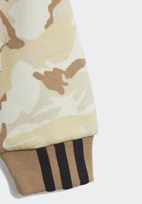 adidas Originals - R.Y.V. CAMOUFLAGE HOODIE SET - Sweatjacke - brown - 7