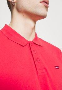 Levi's® - O.G BATWING POLO - Polo shirt - paradise pink - 5