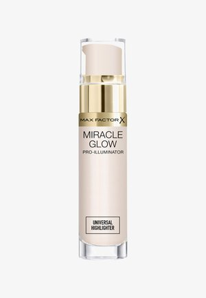 MIRACLE GLOW PRO ILLUMINATOR - Highlighter - universal