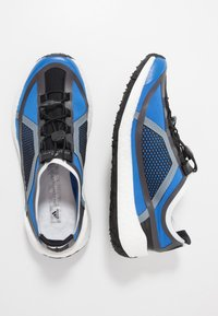 adidas by Stella McCartney - PULSEBOOST HD S. - Neutral running shoes - bright royal/utility black/footwear white - 1