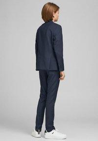 Jack & Jones Junior - JPRSOLARIS - Suit jacket - dark navy - 1