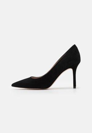 INES - Klassiske pumps - black