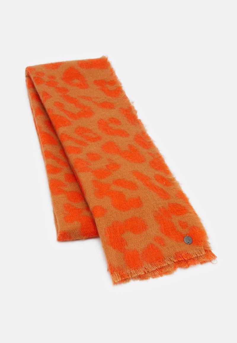 Fraas - Scarf - orange