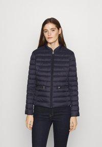 Lauren Ralph Lauren - INSULATED - Down jacket - navy - 0