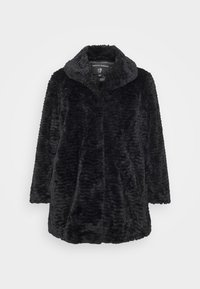 COAT - Winter coat - black