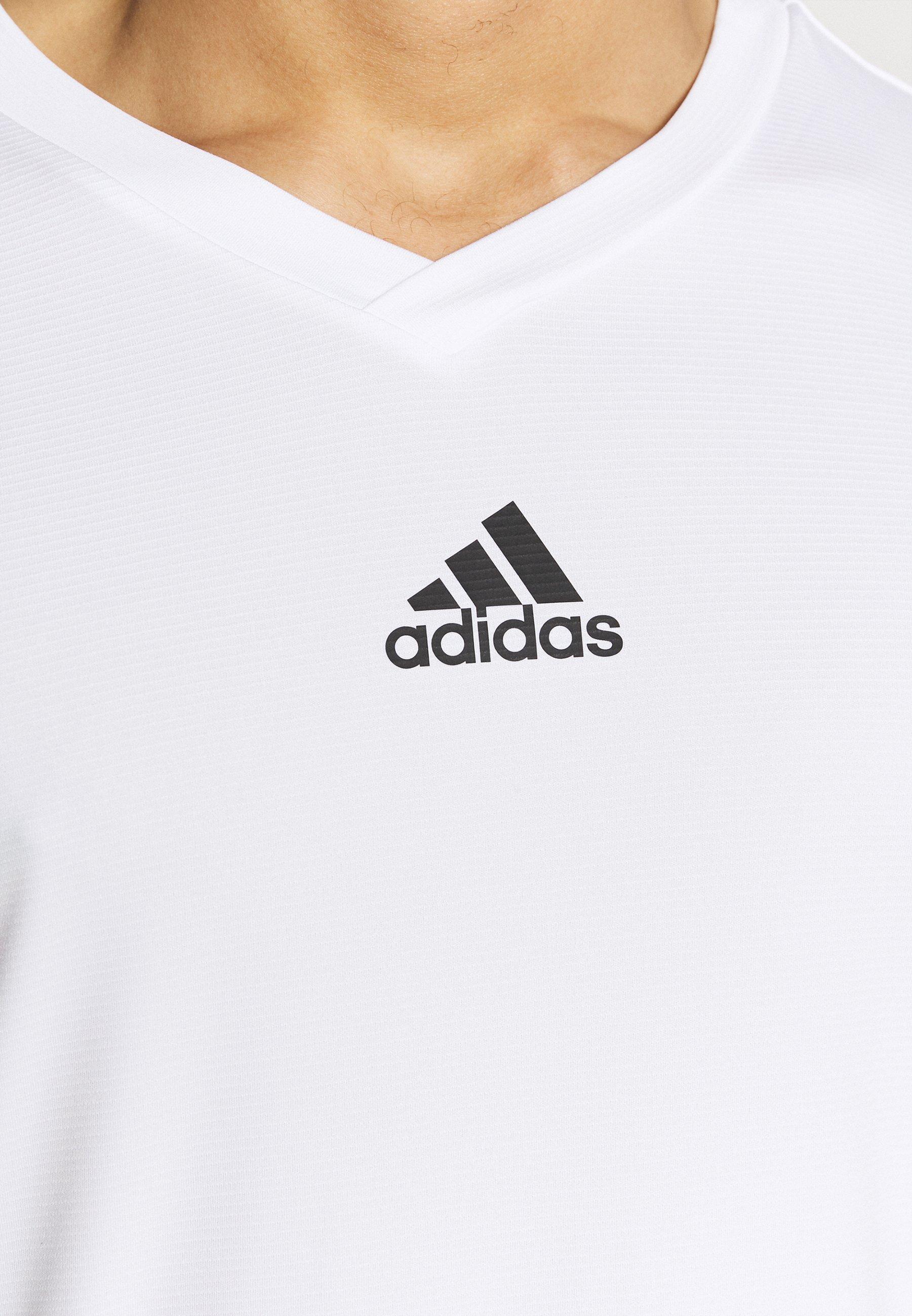 Men TEAM BASE TEE - Long sleeved top